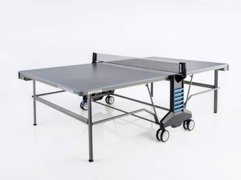 3080 Kettler Tischtennisplatte Outdoor 6