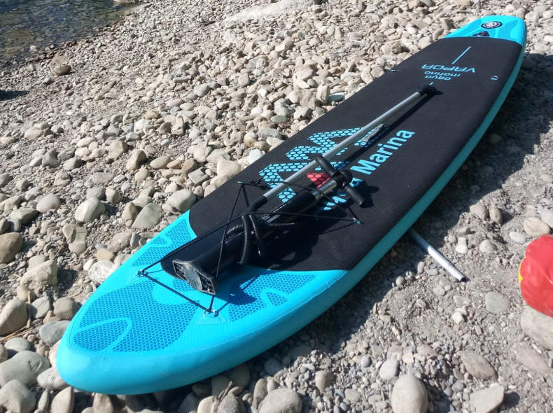 29555 Stand Up Paddle Board