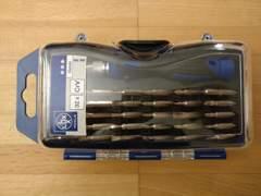 3094 Set kleiner Schraubenzieher
