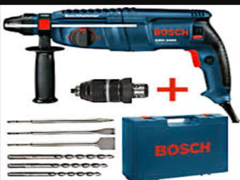 3105 Bohrmaschine gbh 2600 professional