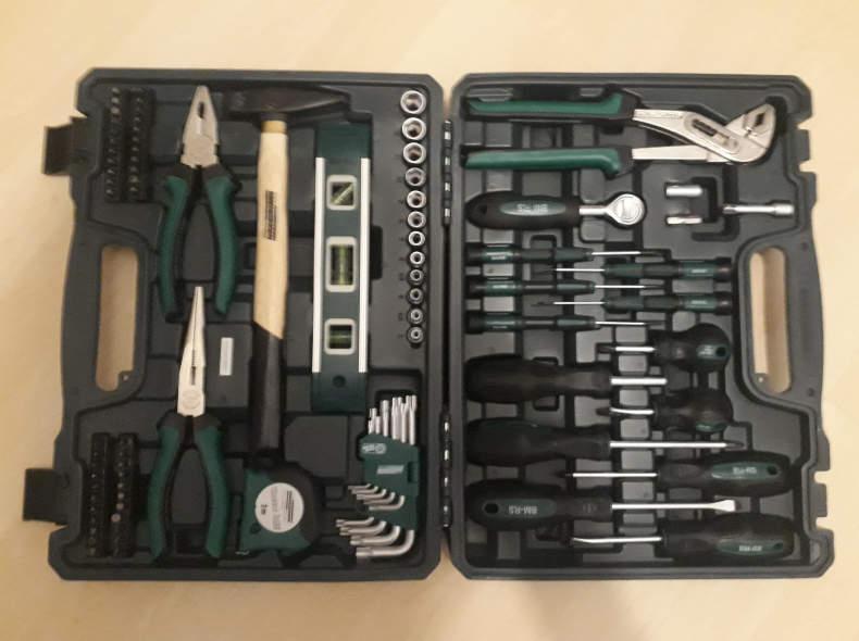 29850 Werkzeugkoffer