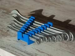 3123 Schraubenschlüssel-Set