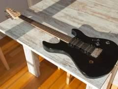 3125 E-Gitarre