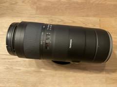 29966 Tamron 70-210mm f /4 Di VC Canon EF