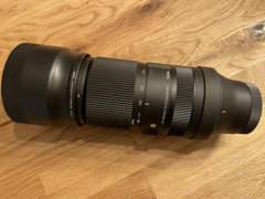 29991 Sigma 100-400mm DG OS L-Mount