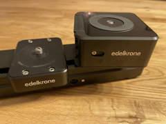 29993 Edelkrone Slider Set v2 & Head One