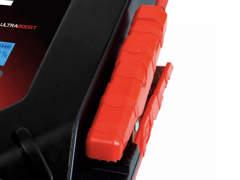30017 Autobatterie-Ladegerät