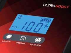 30018 Autobatterie-Ladegerät