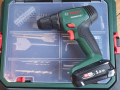 30058 Bosch Universal Drill Bohrmaschine
