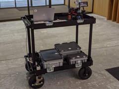 30103 Filmcart Smartone - Transportwagen