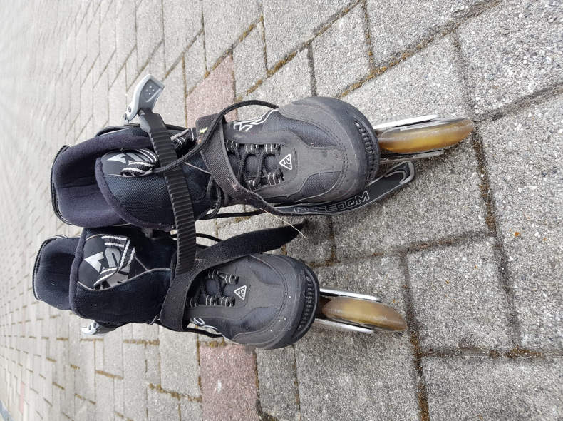 30165 Inline Skates K2