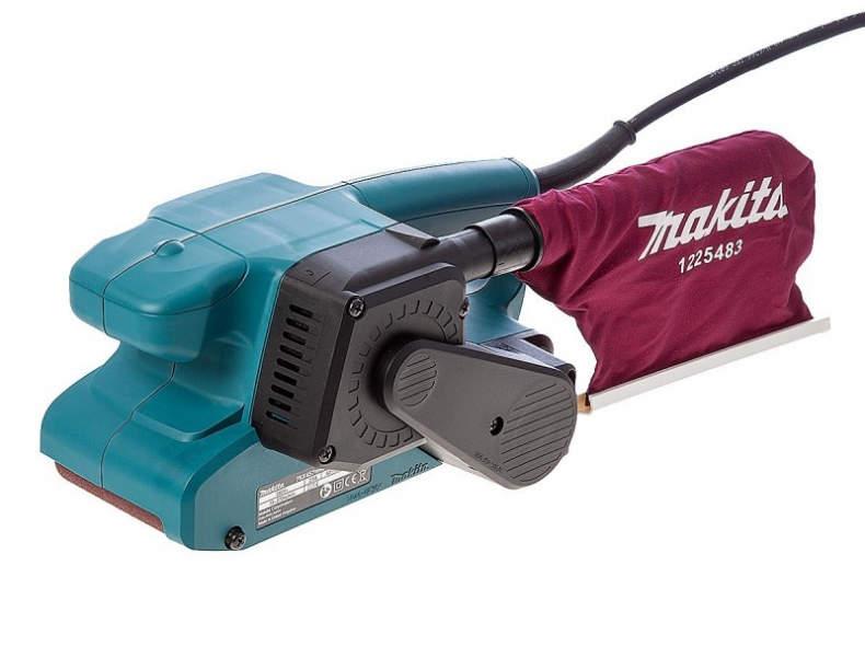 30216 Bandschleifer Makita 9911