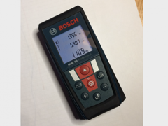 30263 Entfernungsmesser Bosch, bis 50m