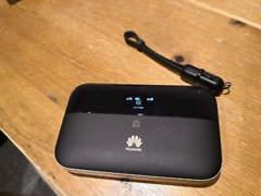 30270 Huawei E5885, inkl. Internet