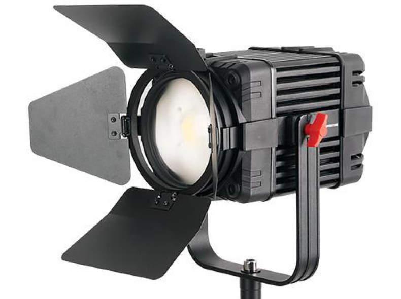 30289 Filmleuchte 100W inkl. Softbox