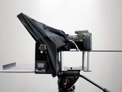 30290 Teleprompter PAD iLight Pro 10''