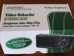 30534 Video Capture / Video Rekorder