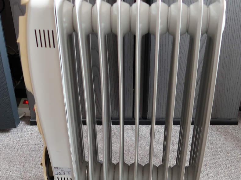 30536 Oel-Radiator PRIMOTECQ