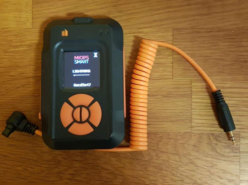 30549 Miops Smart Multifunktionsauslöser