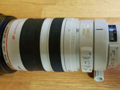 30551 Canon 100-400mm, 4.5-5.6