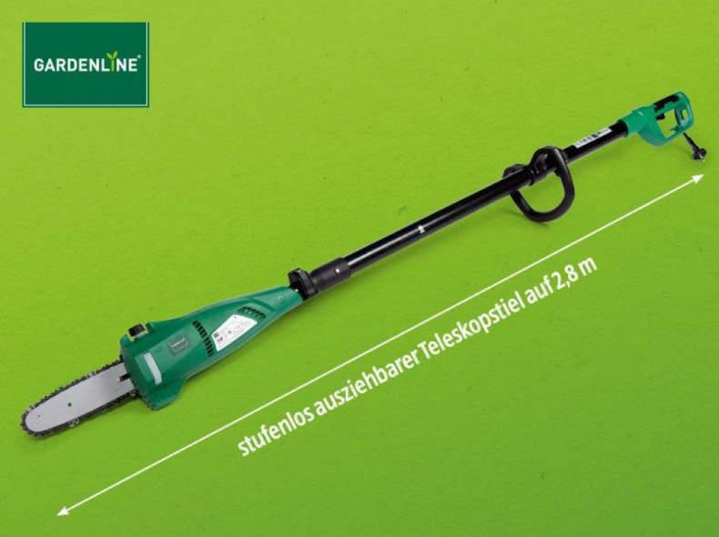 30641 Elektro Hochentaster