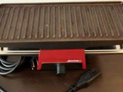 30722 Tisch-Raclette ÖFELI