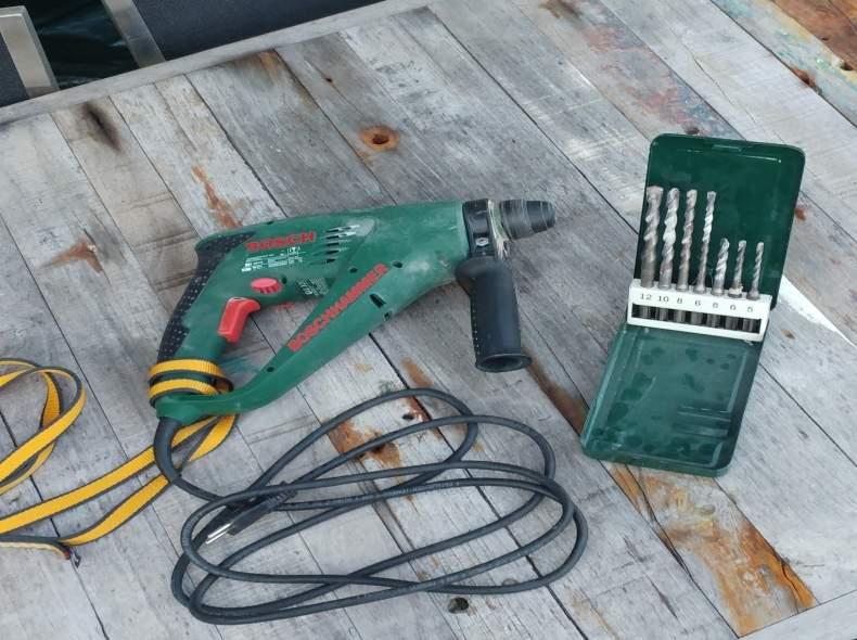 3208 Bosch Bohrhammer (Boschhammer)