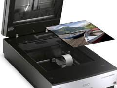 30781 Epson Scanner V850 Pro
