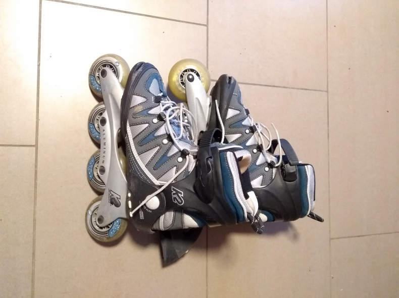 30784 Inline Skates k2 38