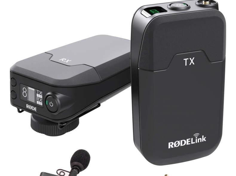 30811 RODELink Filmmaker Kit Mikrofon