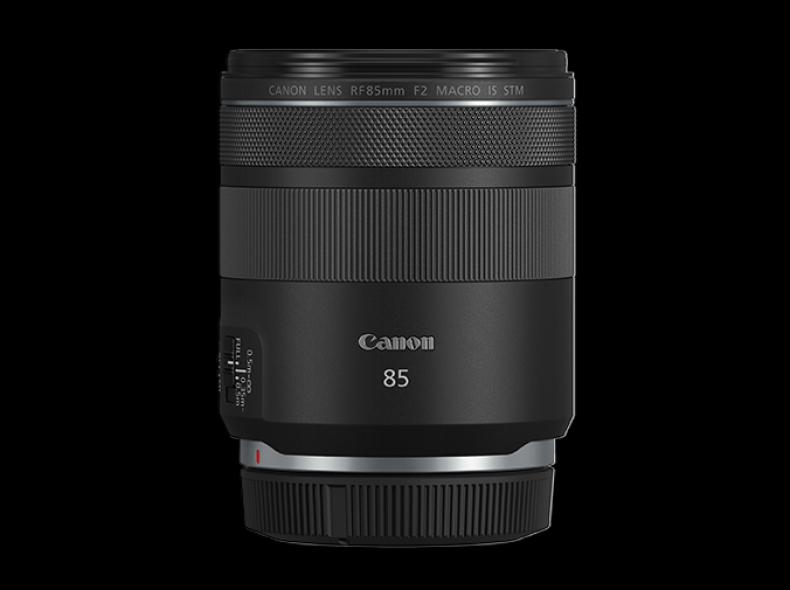 30816 Canon RF 85mm F2 MACRO IS STM