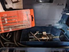 30841 Bosch Bohrmaschine