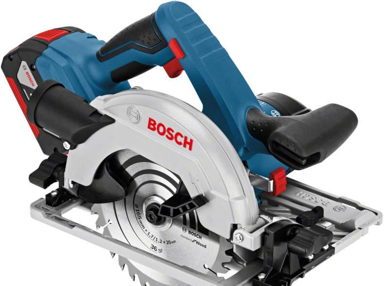 30848 Handkreissäge Bosch Professional