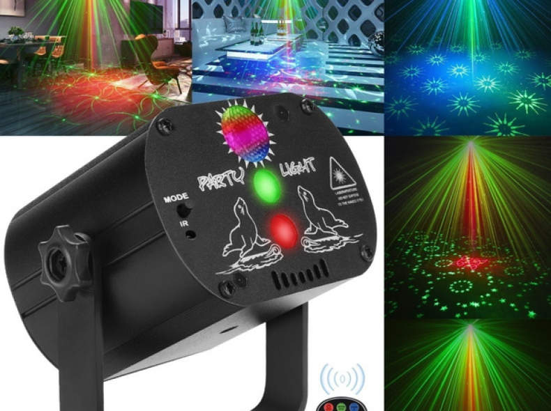 30922 Party Laser