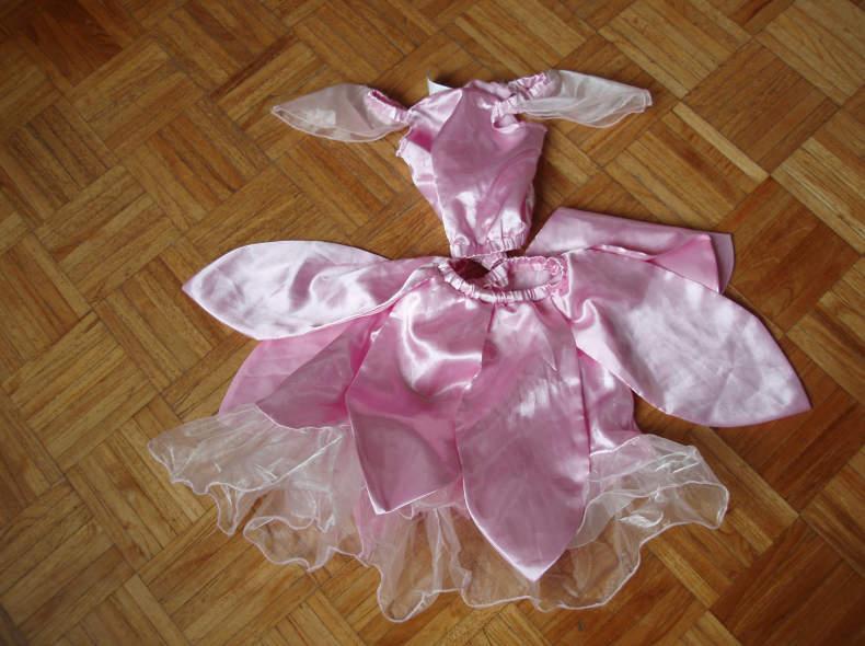 31032 Feenkostüm für Kinder