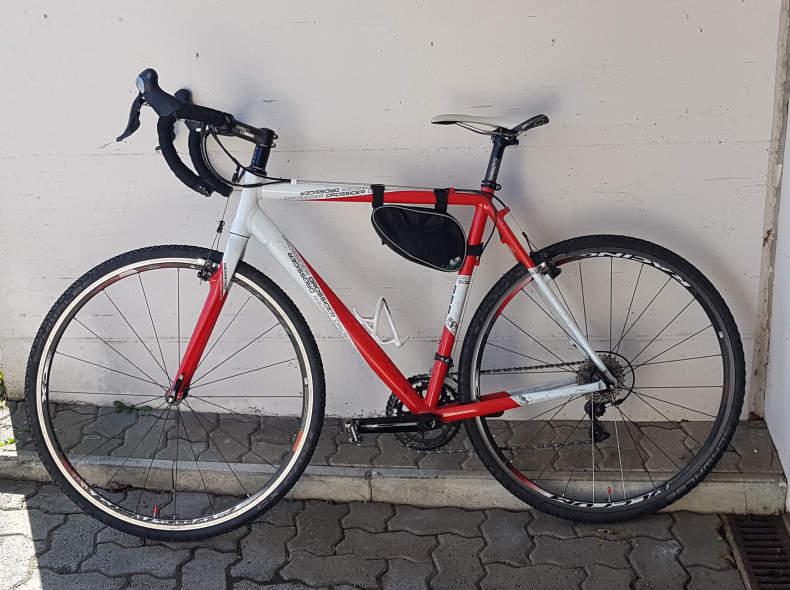 31055 Cyclocross Gravel Rennrad