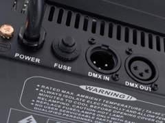31061 Stairville Power Strobe 1500 DMX