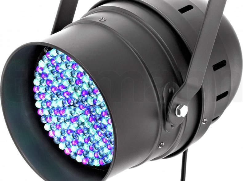 31064 2 x Stairville LED PAR 64 RGB