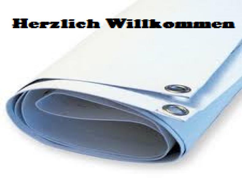 3247 Blache: Herzlich Willkommen 3x0.5M