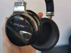 31090 ANC Bluetooth Over-Ear Headphones