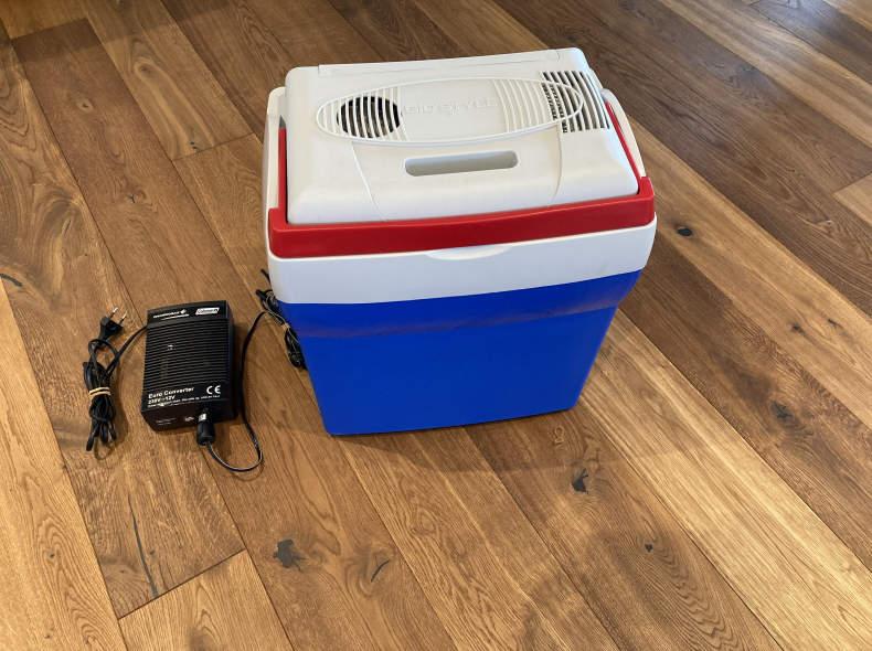 31127 Elektrische Kühlbox für's Auto