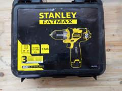 31148 Stanley Akkuschrauber