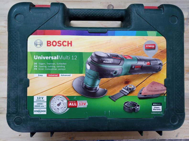 31150 Bosch Universal Multi 12