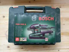 31151 Bosch Schwingschleifer
