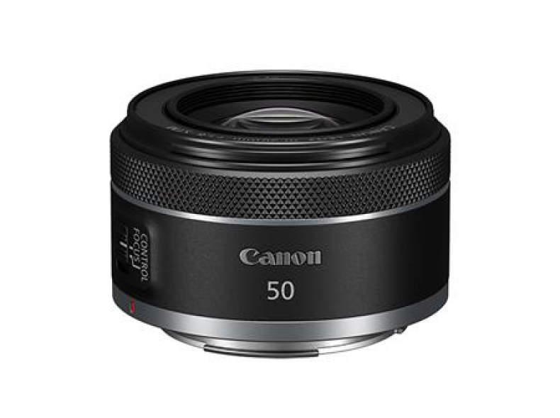 31170 Canon RF 50mm f/1.8