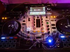 31278 All-in-1 DJ Player PIONEER XDJ-RX2