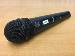 3273 Drahtlosmikrofone