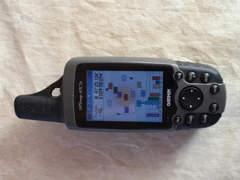 31373 Garmin GPS 60CSx