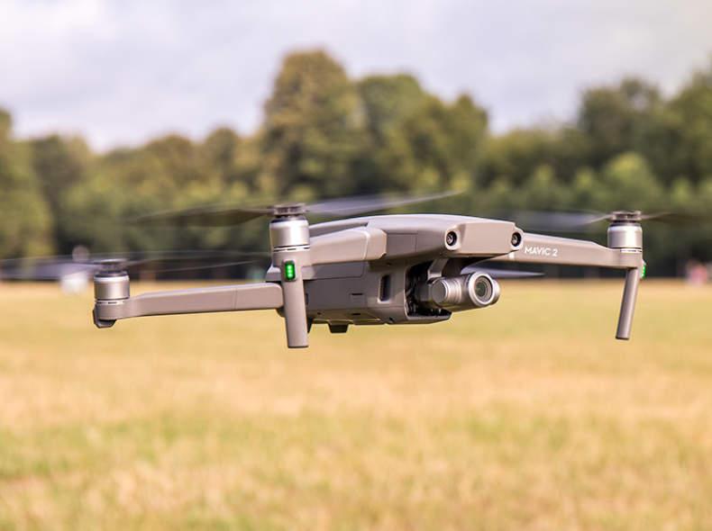 31374 DJI Mavic 2 Zoom Fly More Combo