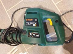 31417 Säbelsäge - Bosch PFZ 550 E